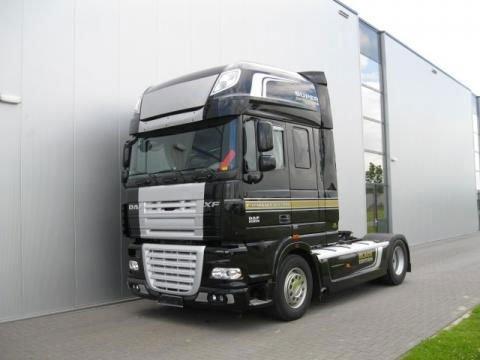 Poważne Daf Xf105.460 4x2 - Buy Heavy Truck Product on Alibaba.com KW37
