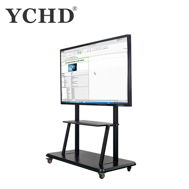 인터랙티브 화이트 보드 set ktv touch screen monitor mini smart board 대 한 \ % sale