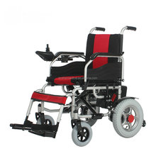 2017 new model factory price electric wheelchair for handicapped used wheelchair for sale