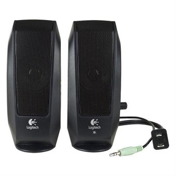 4eddea673db Logitech S120 2.0 Speakers - Buy Logitech S120 Product on Alibaba ...