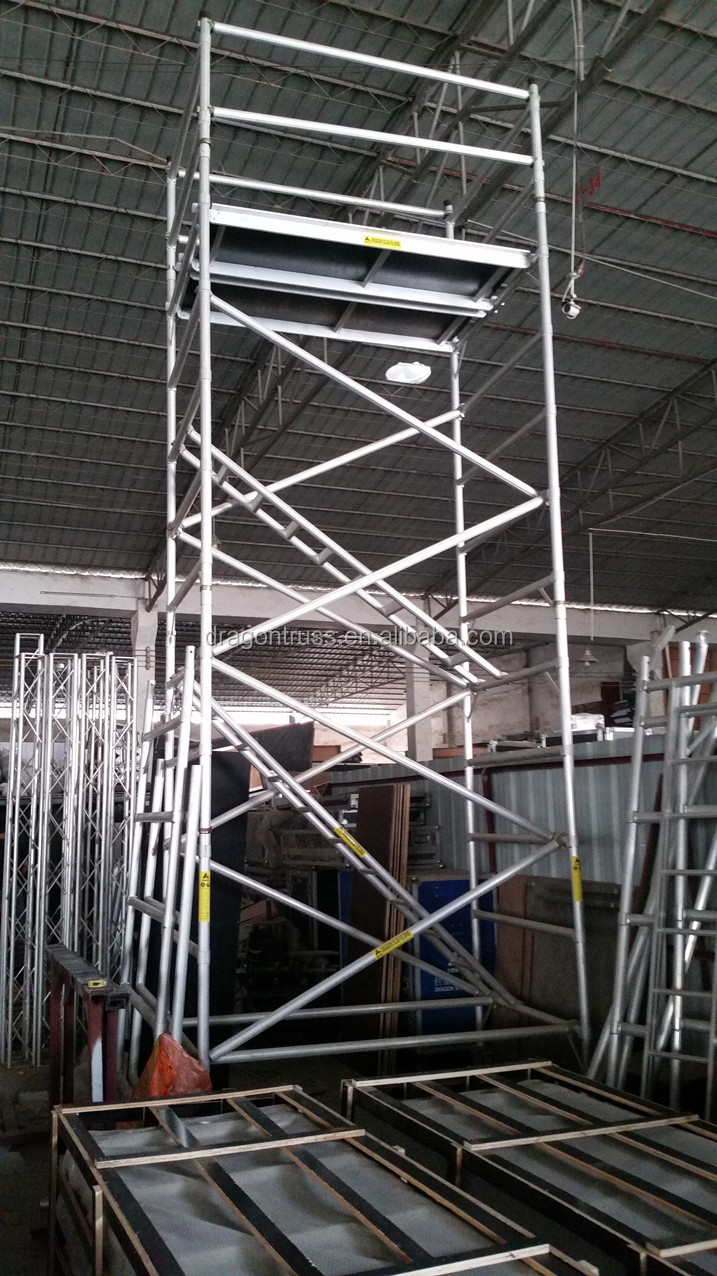 Used Aluminum Scaffolding : Used scaffolding for sale buy