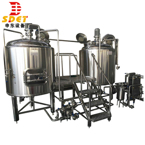 600L microbrewery system micro beer machine equipment in china