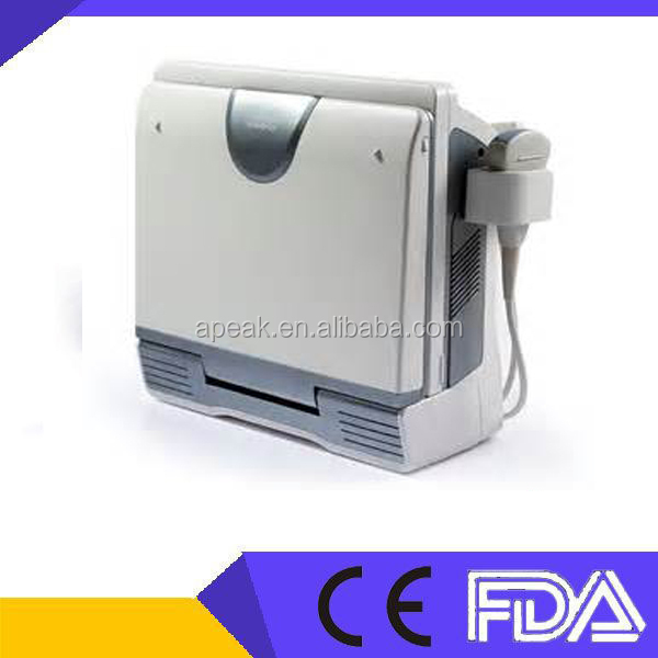 Affordable DP-50VET portable B/W Ultrasound Machine Mindray CE FDA C ertificated
