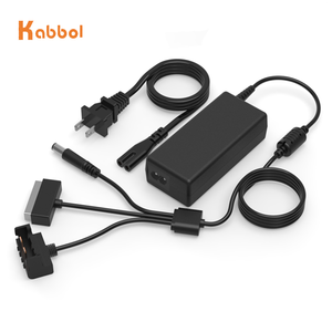 Hot sell 3-in-1 Charger Adapter and One Remote Control Charger Adapter 17.5V 5a Power Supply