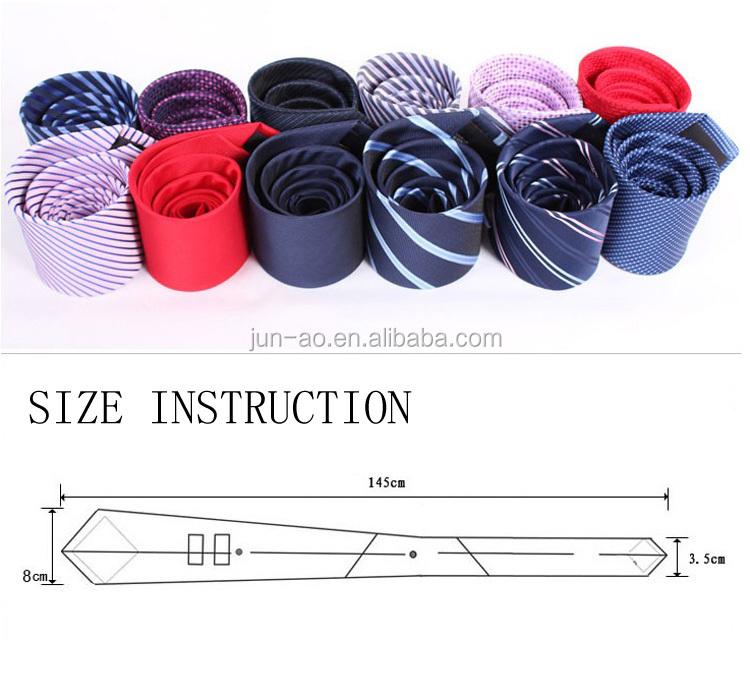 Woven China Silk Tie Manufacturer Silk Tie Manufacturer