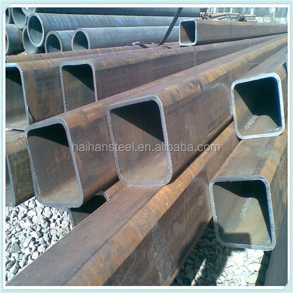Professional supplier tianjin haihan 3 inch stainless steel pipe