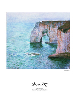 China Wholesale New Coming Claude Monet Oil Painting Print On Canvas