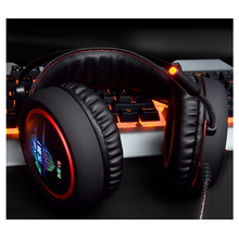 V6 <span class=keywords><strong>Usb</strong></span> Auricolare Rgb Cuffia Per Pc Gaming <span class=keywords><strong>Headset</strong></span>