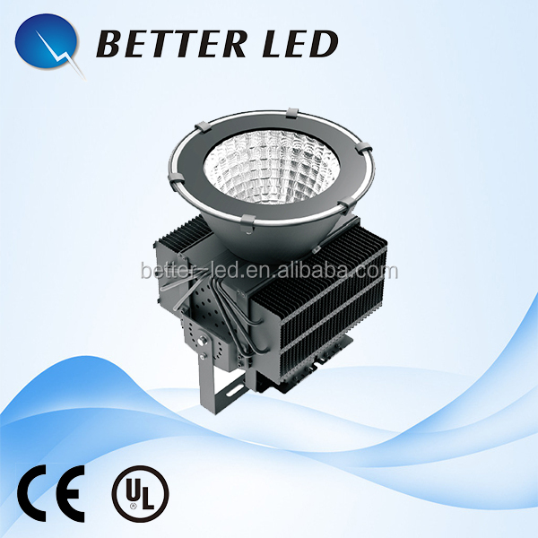 IP65 stadium lamps factory EXW price 300W 400W 500W LED Floodlight
