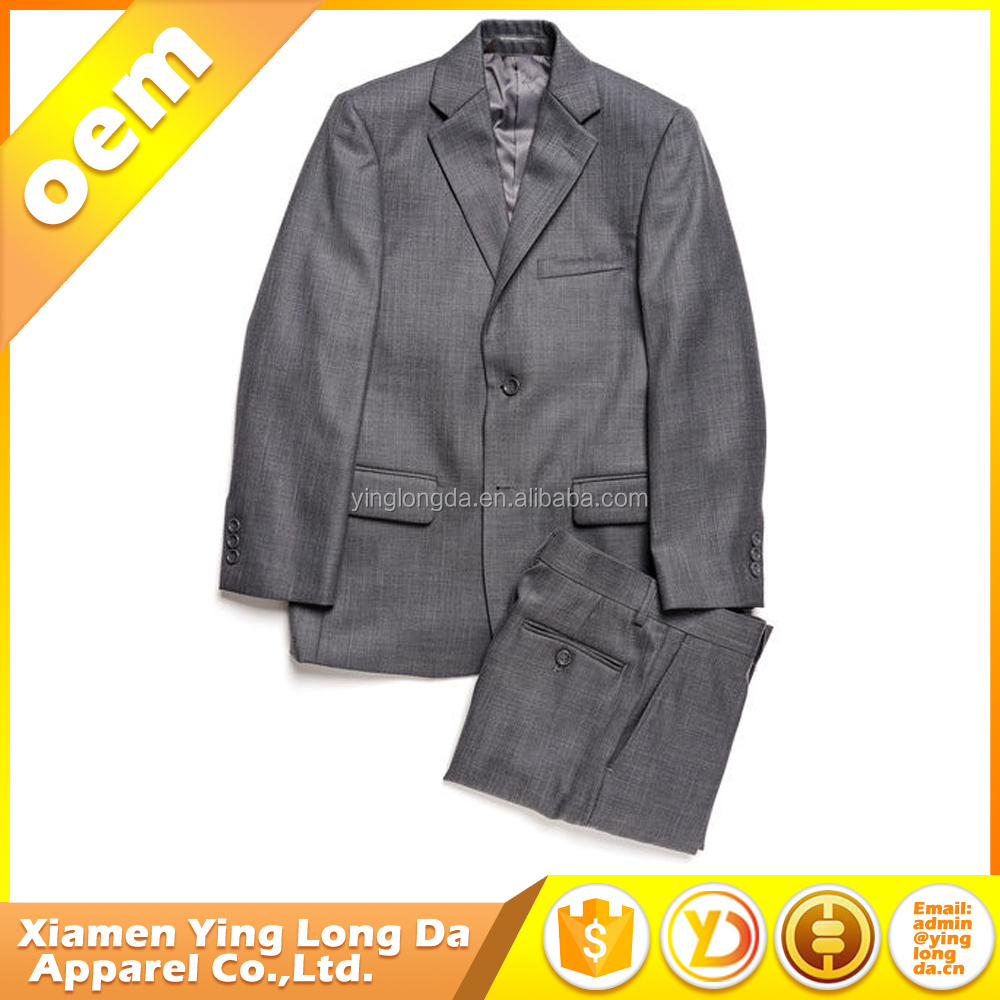 2018 Blazer子供School Uniforms Suit Jacket Blazer