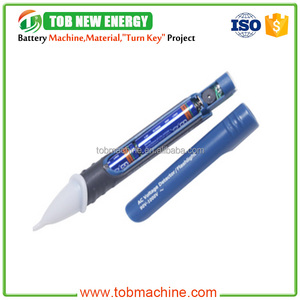 High Accuracy Non-contact Voltage Tester Pen For High Voltage Testing