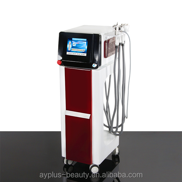 5 in1 oxygen jet peel instrument