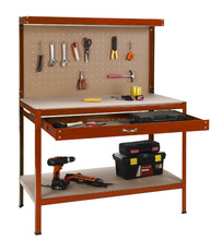 Hot selling industry workbench / tradesman workbench