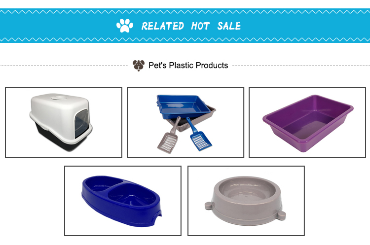 Imported Standard Pet Cat Toilet Litter Box
