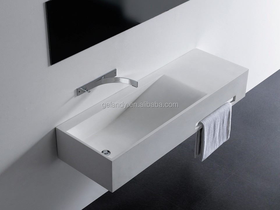 Trough Sink Manufacturers : Bathroom Sink With Vintage Trough Sink Also Undermount Bathroom Sink ...