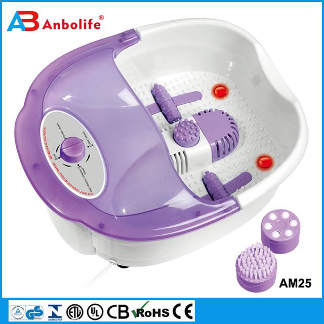 China Foot Bath Massage Machine Wholesale 🇨🇳 - Alibaba