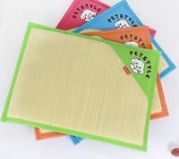 Summer Reversible Cooling Pet Mat Bed Mattress Dog 2015 Wholesale Pet Products Pet Dog Accessories