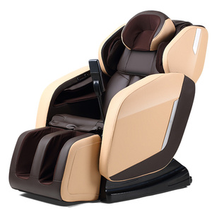 intelligent healthcare kneading vibrating massage chair