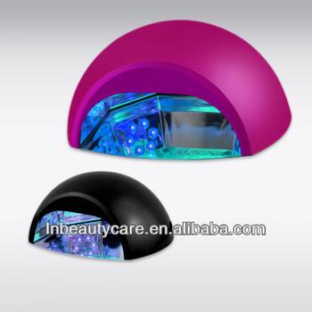 15W Pearl CCFL+LED UV Nail Lamp Nail UV Lamp Gel Polish Uv Light