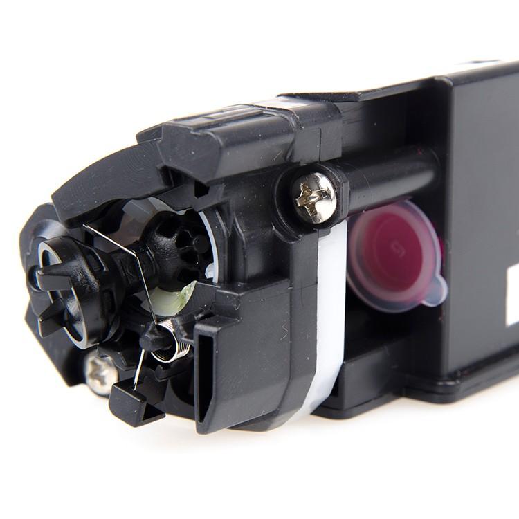 Copier Color Toner Cartridge Ce313a Can Crg-129 329 729 For Hp ...