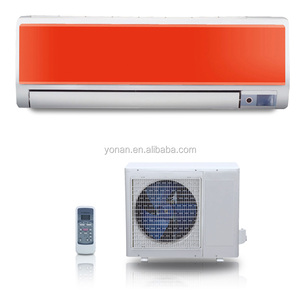 India 5 Star R410a Cooling Only Air Conditioner Split 12000 Btu Split AC