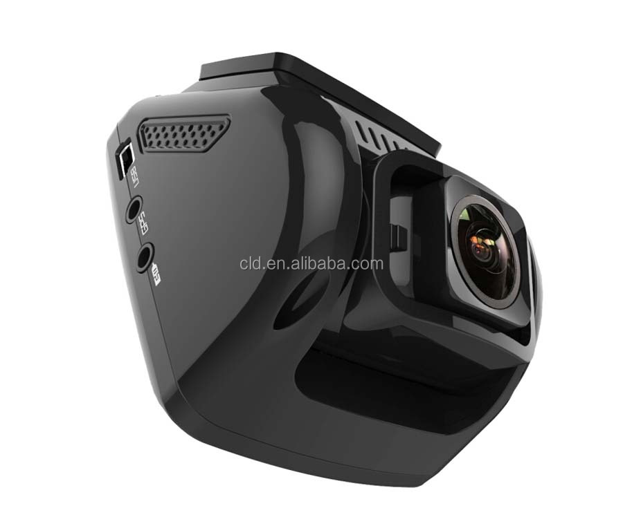 2.4'' TFT lcd display double camera hd dvr 170 degree angle 1080p manual wifi dash cam car camera hd dvr
