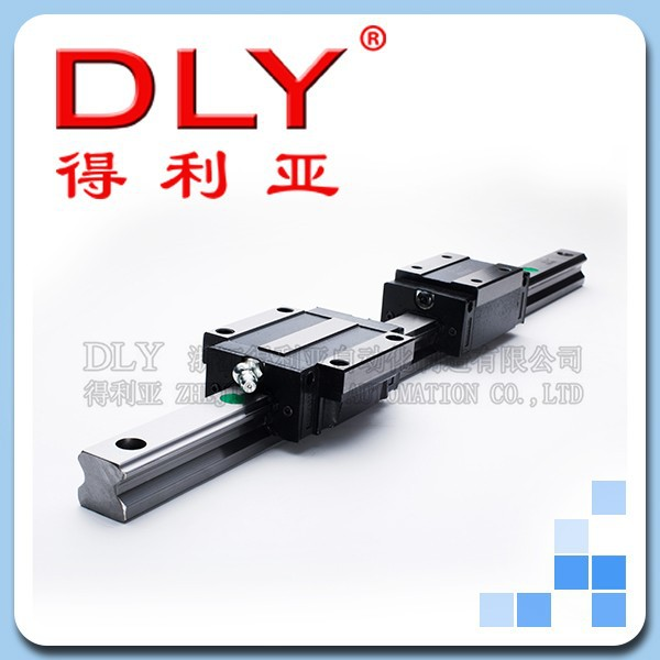 Good performance and high quality linear motion guideway HDH35