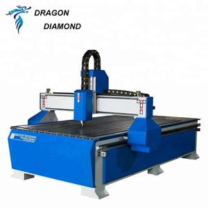 2018 New-Design 1300*2500 Wood Working Machinery Cnc Router Price For Wood