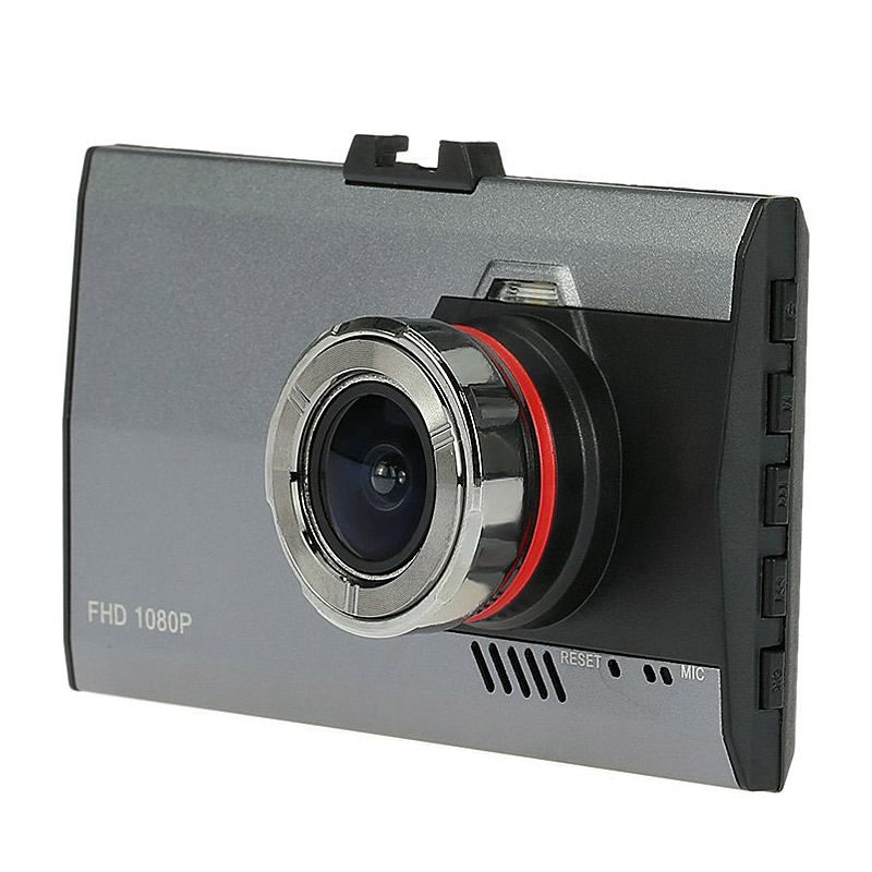 170 degree wide angle wdr full hd wifi car dash cam 1080p