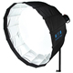 Golden Eagle 120cm 16 Rods Portable Umbrella Reflector Octagon Softbox with Bowens Mount For Studio Photo Flash Speedligh