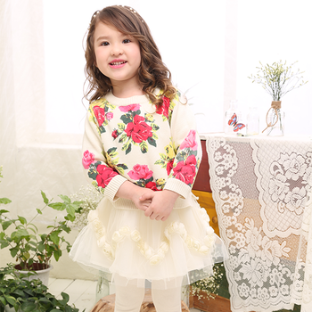 9354efeb3 Rose Pattern Hand Knitted Wool Sweaters Of Baby
