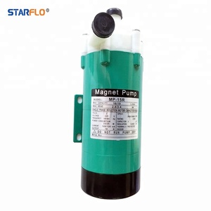 STARFLO MP-15R Acid Magnetic Drive Industrial Transfer Pump