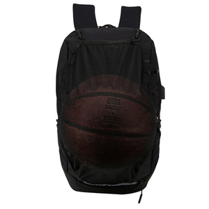 c35a83ca2fe213 Competitive Price Custom Logo Low MOQ New Promotion Cheap Bag Sport  Backpack Basketball Manufacturer in China