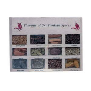 DUMBARA CEYLON SPICES