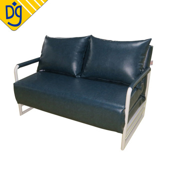 Superb Two Seat Convertible Leather Hospital Carer Folding Chair Sofa Bed Buy Folding Sofa Bed Folding Chair Sofa Bed Hospital Sofa Bed Product On Caraccident5 Cool Chair Designs And Ideas Caraccident5Info