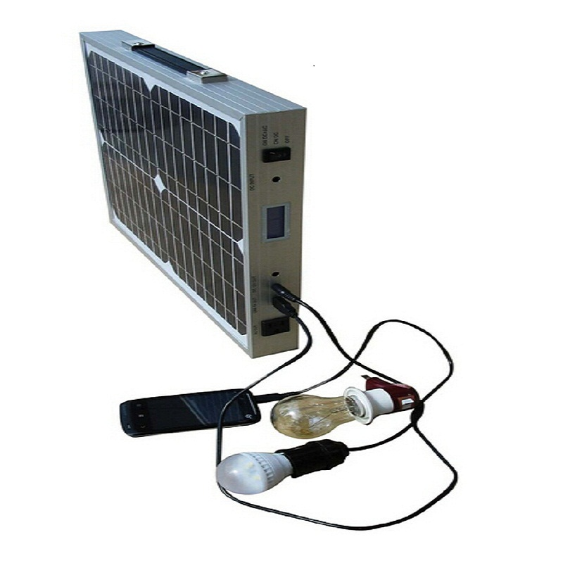 CRG High Effective Solar Panel 250W