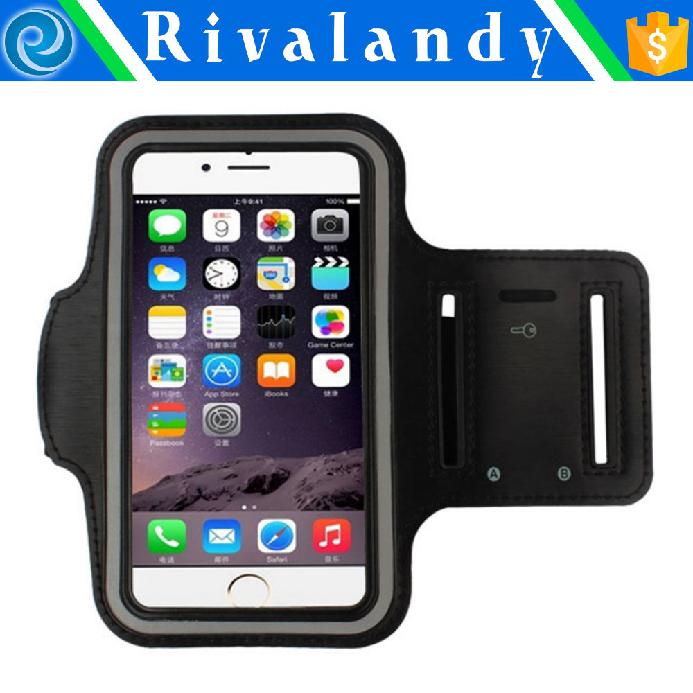 Alibaba hot selling quality products customized size sport armband