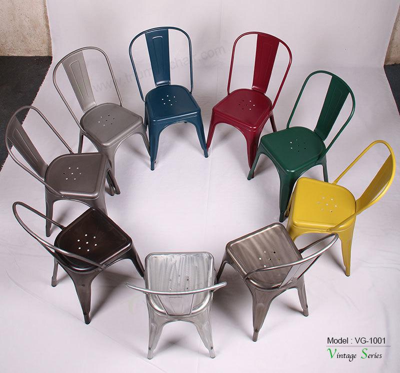 triumph vintage hot vente chaise restaurant utilisé / haute