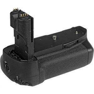 Vello BG-C4 Battery Grip for Canon EOS 7D(2 Pack)