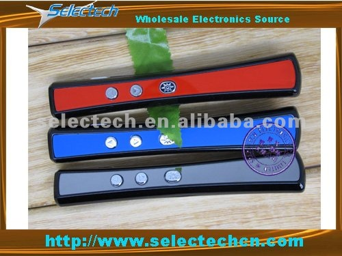 Hot sell * New arrivals RC Wireless Presenter laser red SE-PP900 page up/down wholesale and retail