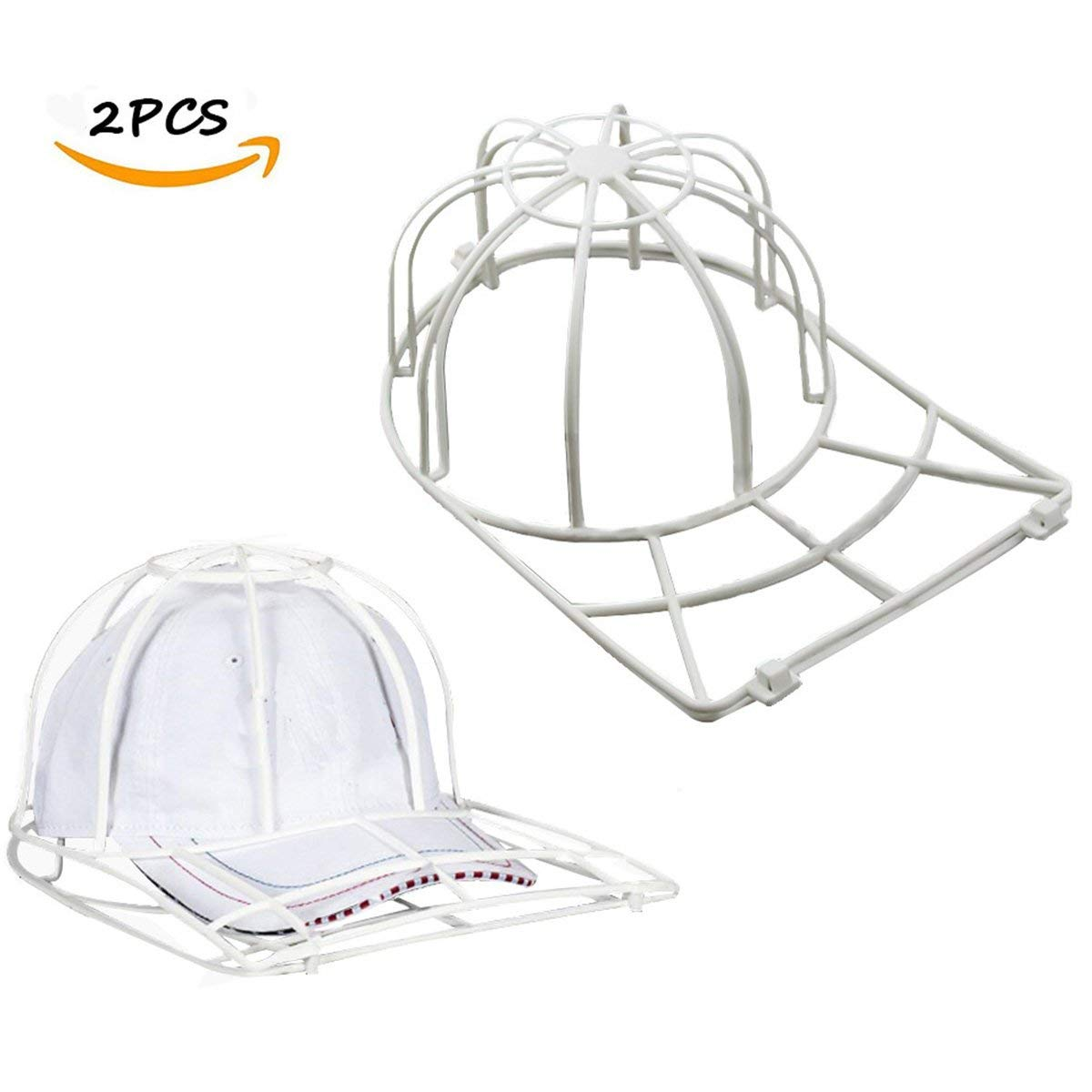 Buy Baseball Hat Washer3pcs Cap Washer Framewashing Cagewhite Cap