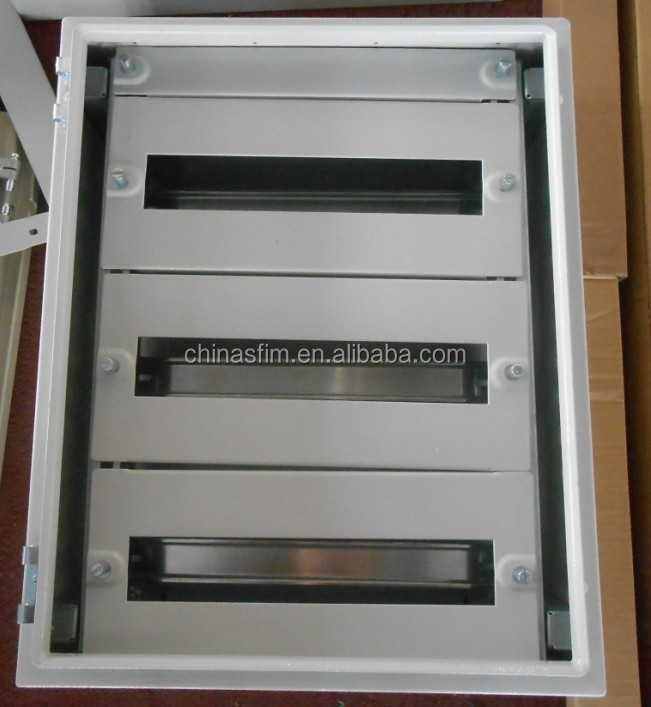 TIBOX Metal electric Distribution Box Modular Enclosures