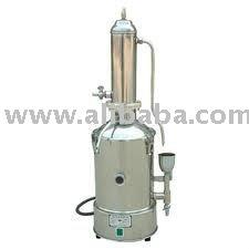 Bionics Water Distillation Unit - Buy Water Distillation Unit ...