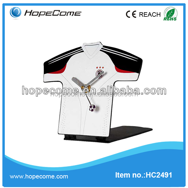 (HC2491) 2014 electronic home decor football cheap promotional items