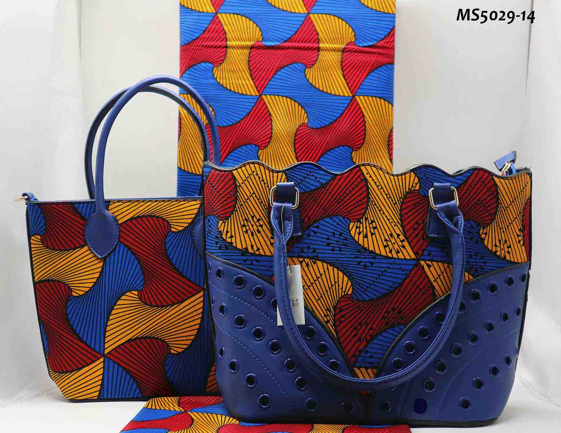 with for wax sample fabric Free set matching sale bag handbags bags qtpHw7gf