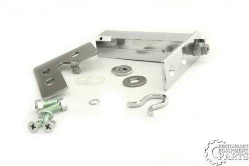 True 870838 Refrigerator, cooler, freezer or prep table door hinge