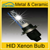 Best quality CN*lIGHT H7 HID BULB 12V 35W HID XENON BULB HID REPLACEMENT BULB METAL AND CERAMIC BASE SOCKET