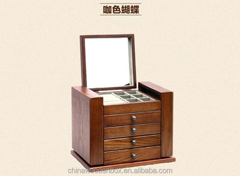 Wood Box JewelryAssorted Jewelry BoxJewellery Set Box Custom