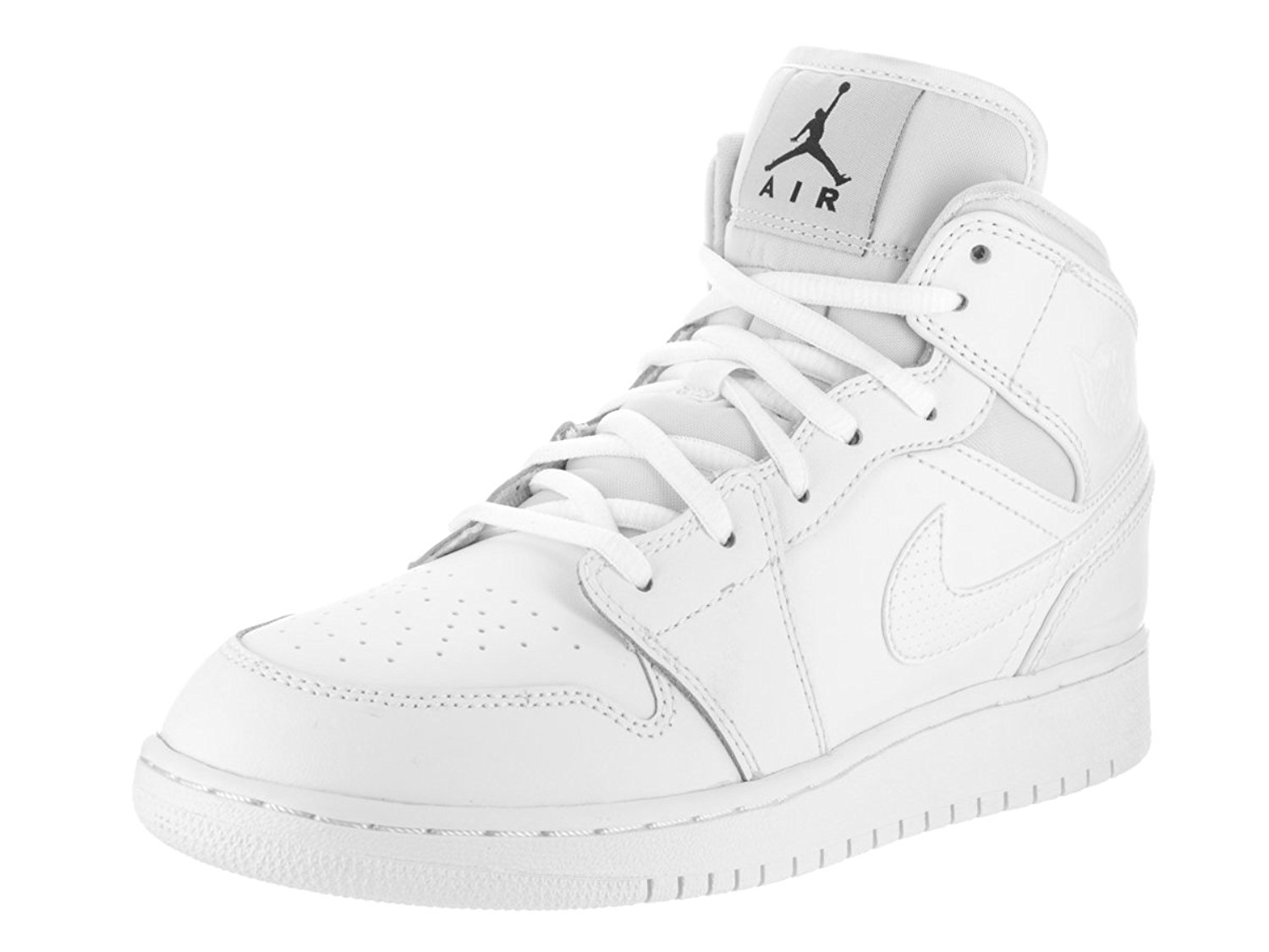 1df9e1c72a2d3 Buy AIR JORDAN Boy  39 s Air 1 Mid Big Kids Style in Cheap Price on  m.alibaba.com