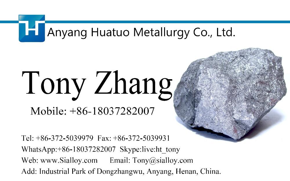 Silicon Metal 441 Minerals & Metallurgy